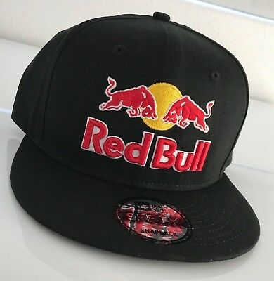 f05aae0c61a RED BULL ATHLETE ONLY HAT - VERY RARE - 2018 - blue - M-L - £83.09 ...