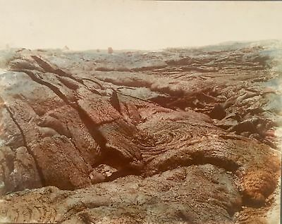 Hilo Lava Formation by Davey