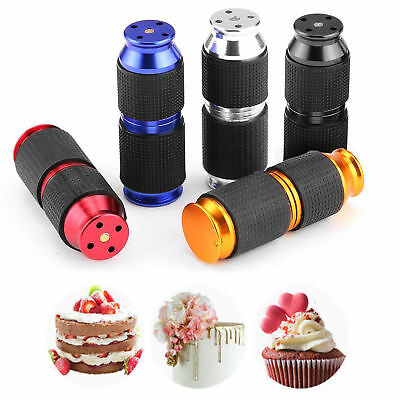 2018 Gripped Whipped Cream Bulb Cracker Dispenser Charger Home Tools