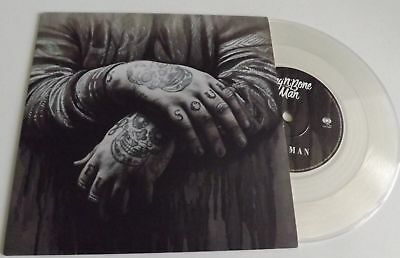 "Rag N Bone Man Human / Odetta 7"" Clear Vinyl New"