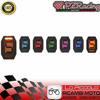 Contamarce Fuorigiri Pzracing Honda Cb 1000 2008 Abs 2009 2010 2011 2012 2013