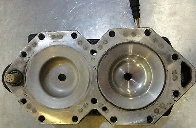 Johnson/Evinrude 1995-2002 90-115HP V4 Cylinder Head 335810 - USED