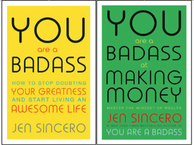 You Are A Badass: Book Bundles (2) PDF : By Jen Sincero - Fast delivery
