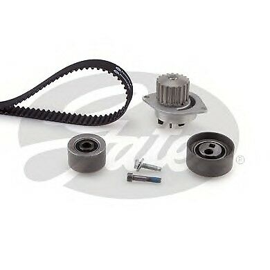 For Citroen Saxo 1.6 VTS 118HP -03 Powergrip Timing Cam Belt Kit And Water Pump