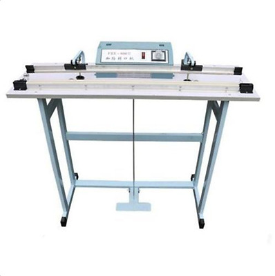 Foot Pedal Impulse Sealer ,heat sealing machine,Plastic Bag sealer 500mm*3mm M