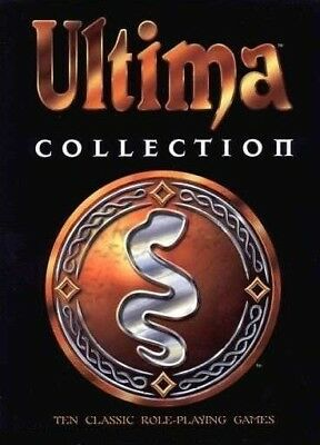 ULTIMA COLLECTION 1 2 3 4 5 6 7 8 +1Clk Windows 10 8 7 Vista XP Install