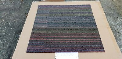 INTERFACE FLOOR CARPET TILE GRADE A 50x50cm (DELIVERY AVAILABLE) thousands stock