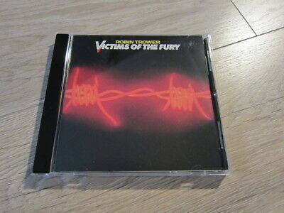 Robin Trower - Victims Of The Fury CD