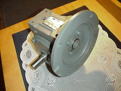 IPTS IC50 30:1 0.67 Horse Power Worm Gear Speed Reducer Gear Box NEW!
