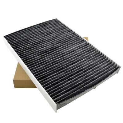 NEW OEM BOSCH Cabin Air Filter Carbon C3809WS For Charger Magnum Chrysler 300
