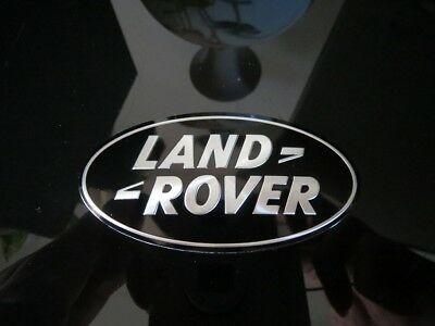 Land Rover Badge - Sticker Decal Wheel Discovery Defender Classic Army 90 110