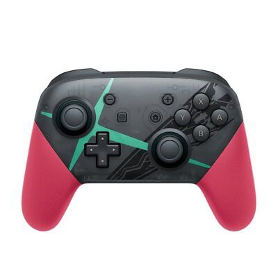 Wireless Bluetooth Pro Controller Gamepad + Ladekabel für Nintendo Switch Dec