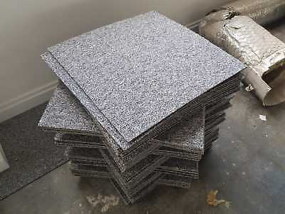 HOME OFFICE FLOOR CARPET TILE GRADE A 50x50cm (DELIVERY AVAILABLE)