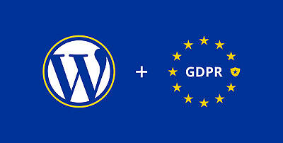 EU GDPR compliance plugin for WordPress
