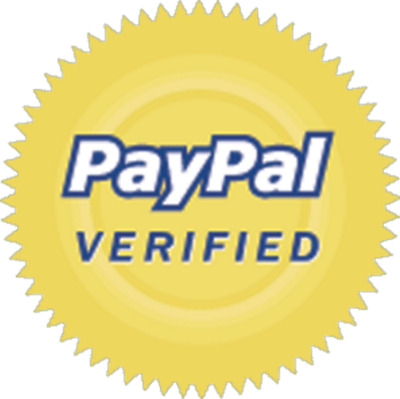 🕐 Worldwide paypal 🕐 Visa Card verification VCC ✅