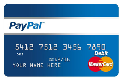❌paypal verification❌ For 🚩all countries🚩VCC VISA CARD✔