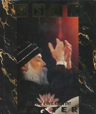 Osho / AT THE FEET OF THE MASTER One to One Talks on the Relationshipbetween