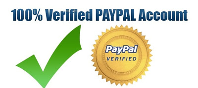 VCC for PayPal Verification - VISA CARD