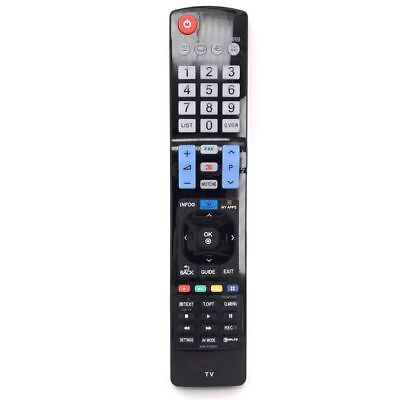 Replace AKB73756504 For LG LED TV Remote Control AKB73615303 60LA8600 60PH6 N5N2