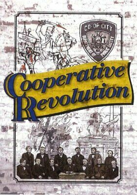 Co-operative Revolution A graphic novel by Polyp 9781780260822 (Paperback, 2012)