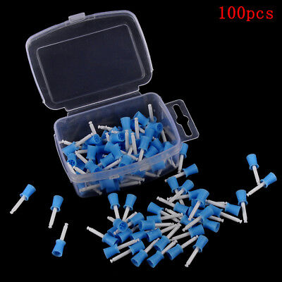 100Pcs/set`dental plastic polishing brush prophy rubber cup dentist lab material