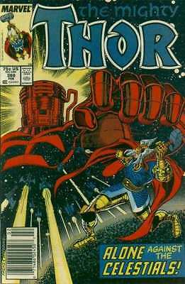 Thor (1966 series) #388 in Very Fine condition. Marvel comics [*ds]