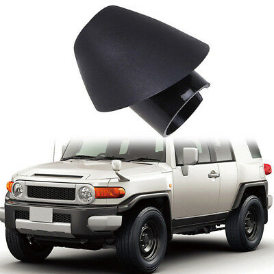 Antenna Bezel Ornament Fits 07-14 Toyota FJ Cruiser Manual Mounted Fender Base