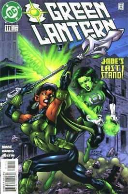 Green Lantern (1990 series) #111 in Near Mint condition. DC comics [*f9]