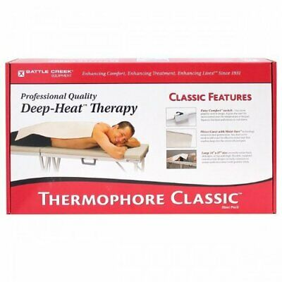 """Thermophore Classic Large 14""""x27"""" - Case of 6"""