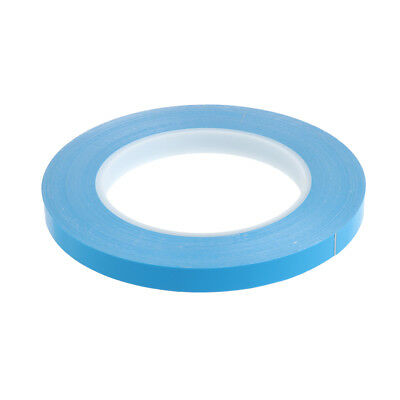 Double Thermal Adhesive Conductive Tape for IC LED Chipset Heatsink 10mm