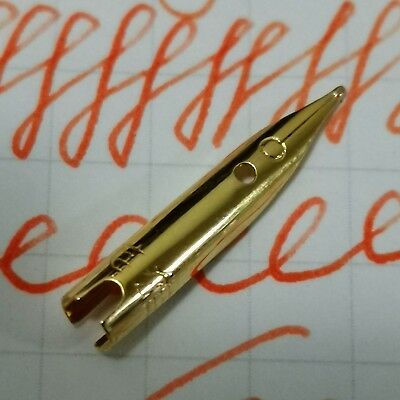 1pc Hero F nib for wing sung 612 wing sung 618 wing sung 601