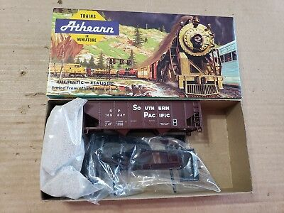 Con-Cor HO Southern Pacific Operating Ramp Kit For Use With Heljan #168647