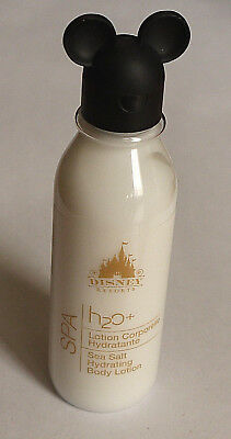 Prl) Disney H2O Plus Mickey Sale Bagno Sea Salt Hydrating Body Lotion Collection