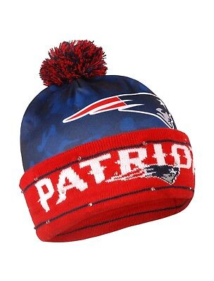 NEW ENGLAND PATRIOTS Forever Collectibles NFL Team Logo Light Up ... 68f250c4c
