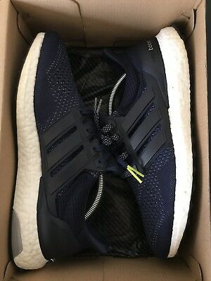 1e98b74225241 adidas Ultra Boost M 1.0 S77415 Collegiate Navy Blue US 9.5 UK 9 2015  Ultraboost