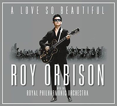 Audio Cd Roy Orbison - A Love So Beautiful