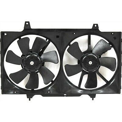 Radiator Cooling Fan For 98-2001 Nissan Altima
