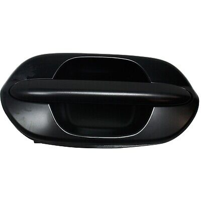R Sliding Outside Outer Exterior Door Handle Fits Honda Odyssey 99-04  Rear L