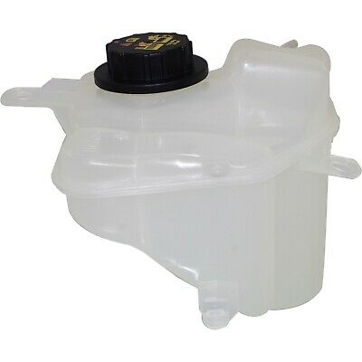 1995-04 Toyota Tacoma Radiator Coolant Overflow Reservior Tank Bottle