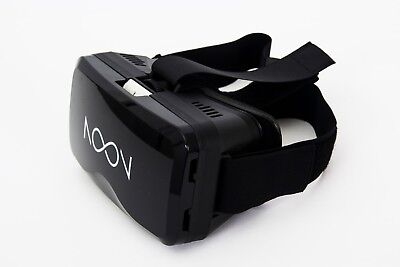 Brand New Noon VR Virtual Reality Headset Android IOS VR Iphone Game