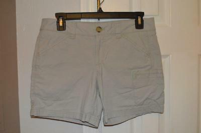 Eddie Baur Slightly Curvy Size 2 Womens shorts.Gray