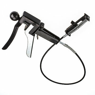 """24"""" Universal Flexible Remote Hose Clamp Self-Tightening Pliers"""