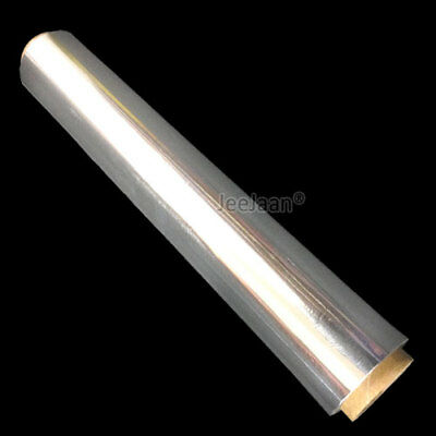Kitchen Aluminium Foil Catering Food Baking Oven Wrap 450mm x 75m - 1 Roll
