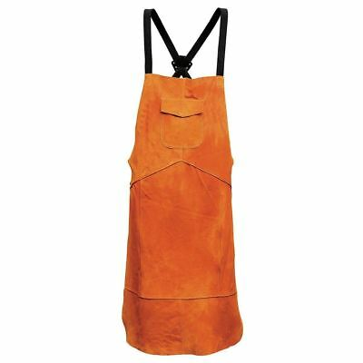 Portwest SW10 Cowhide Leather Welding Apron Work Safety Work Wear