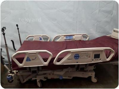 Hill-Rom Total Care P1900 Spo2Rt Hospital Patient Bed @ (207526)