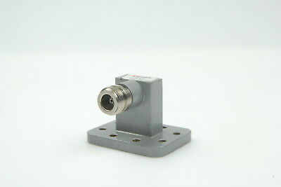 Andrew  Waveguide Adapter Wr90  C090Cnsg