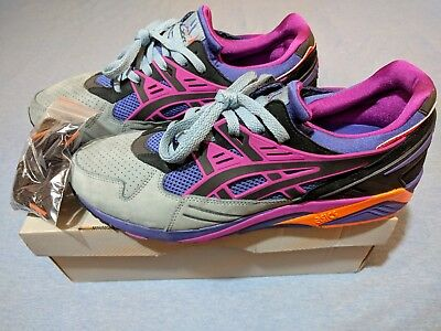 NEW ASICS X Packer Gel-Kayano Trainer ARLT Vol. 2 275c1496ca45