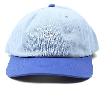 7e0408feb17 OBEY MENS GUNNY Corduroy 6 Panel Snapback Hat Violet Size One Size ...