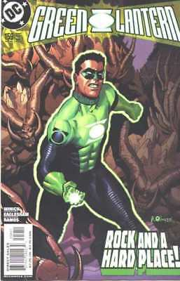 Green Lantern (1990 series) #159 in Near Mint condition. DC comics [*ev]