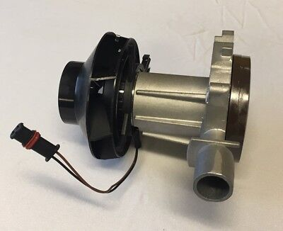 ESPAR-EBERSPACHER-AIRTRONIC D2 air heater blower motor with fans 25.2069.99.200